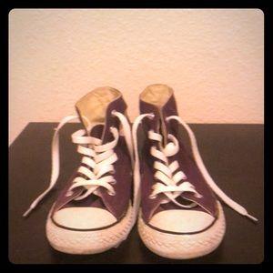 Converse size 3 kids
